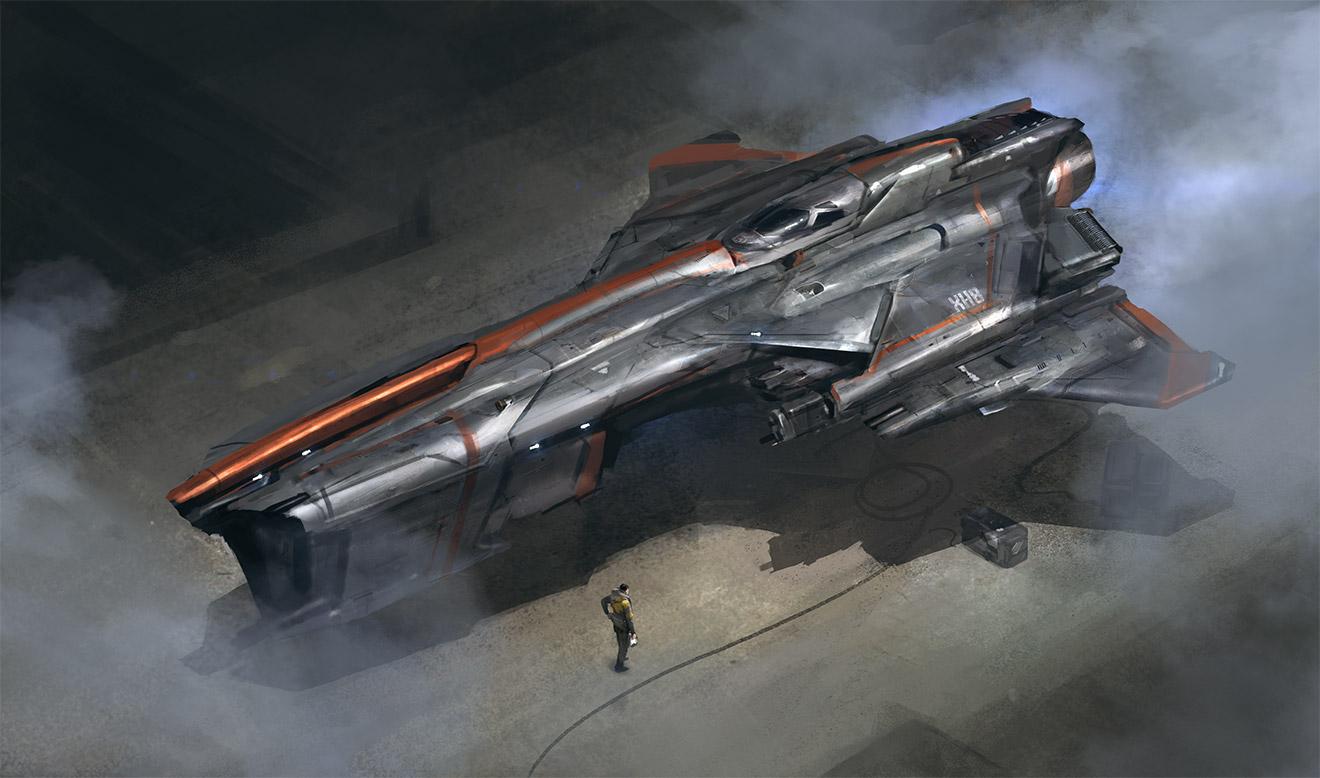 Strike Fighter Futuristic Fighter Jets